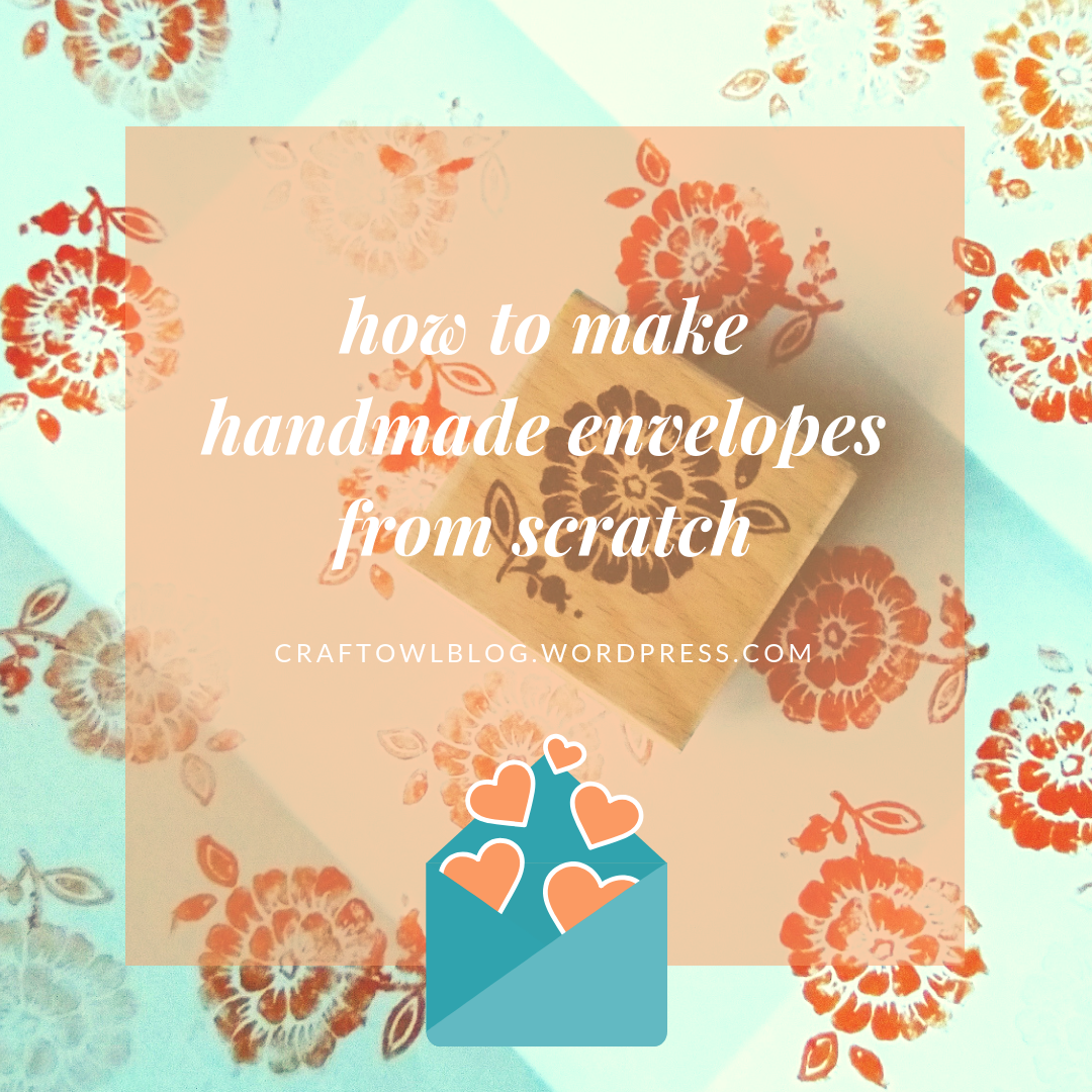 how to make handmade file